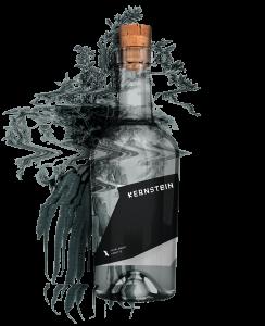 Flasche Saarländer Karotte