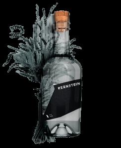 Flasche Rye Korn Roggen