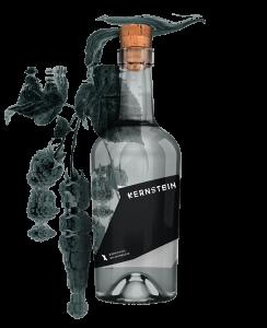 Flasche Wonnegauer Waldhimbeere